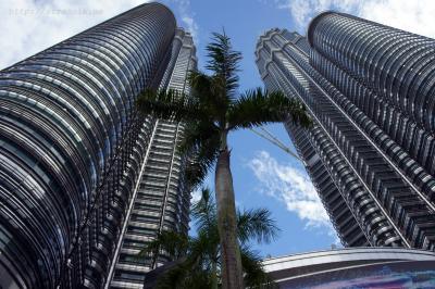 1 день в Куала Лумпуре