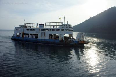 Как добраться до Ubon Ratchathani