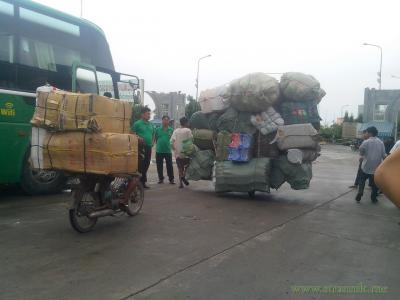 На границе с Камбоджей