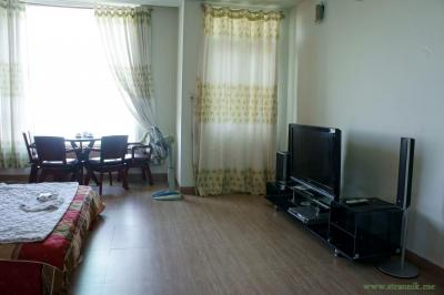Апартаменты в Нячанге за 12тр в месяц