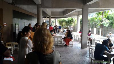 Продление тайской визы в Чиангмае