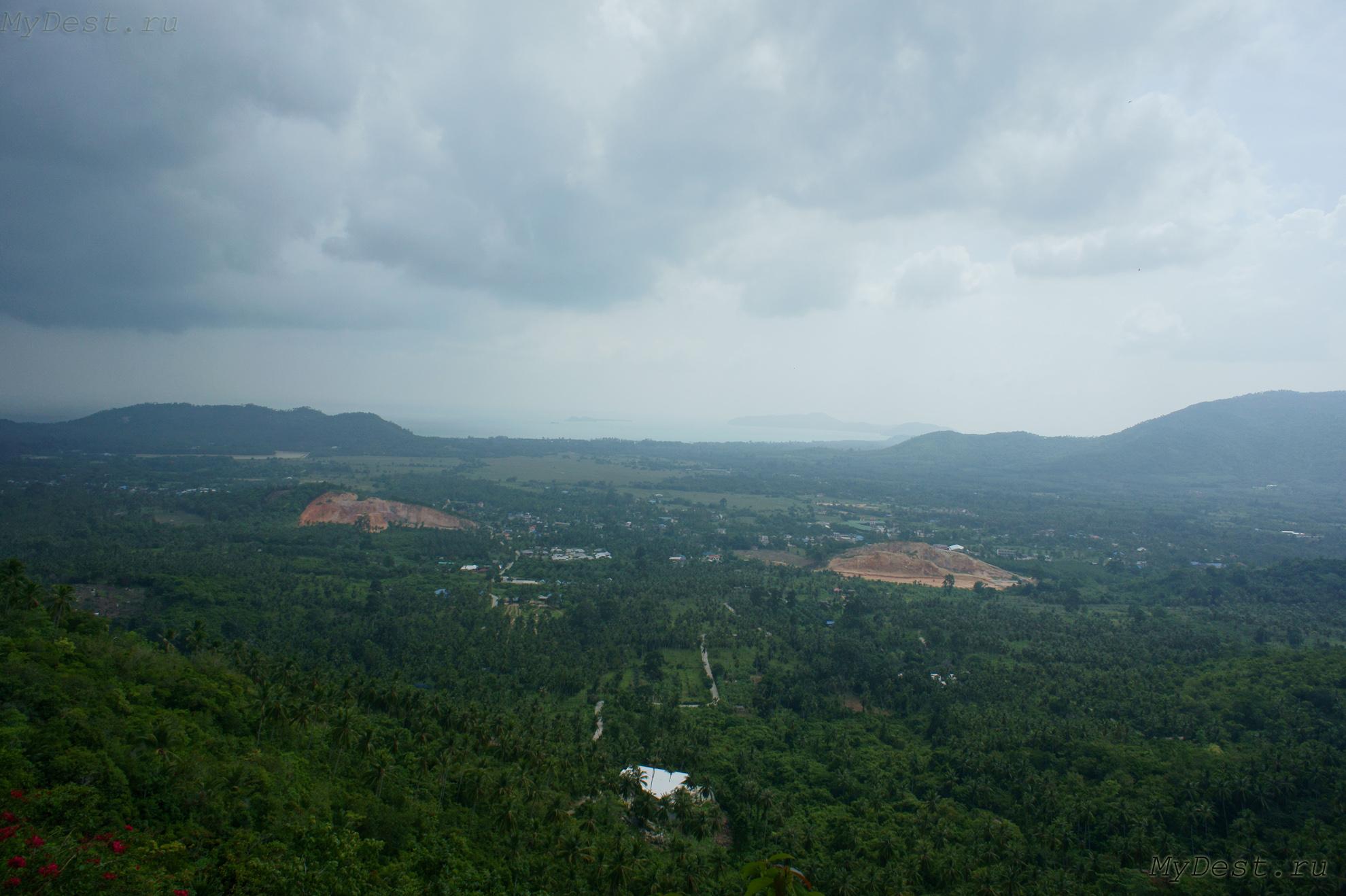 viewpoint at Samui