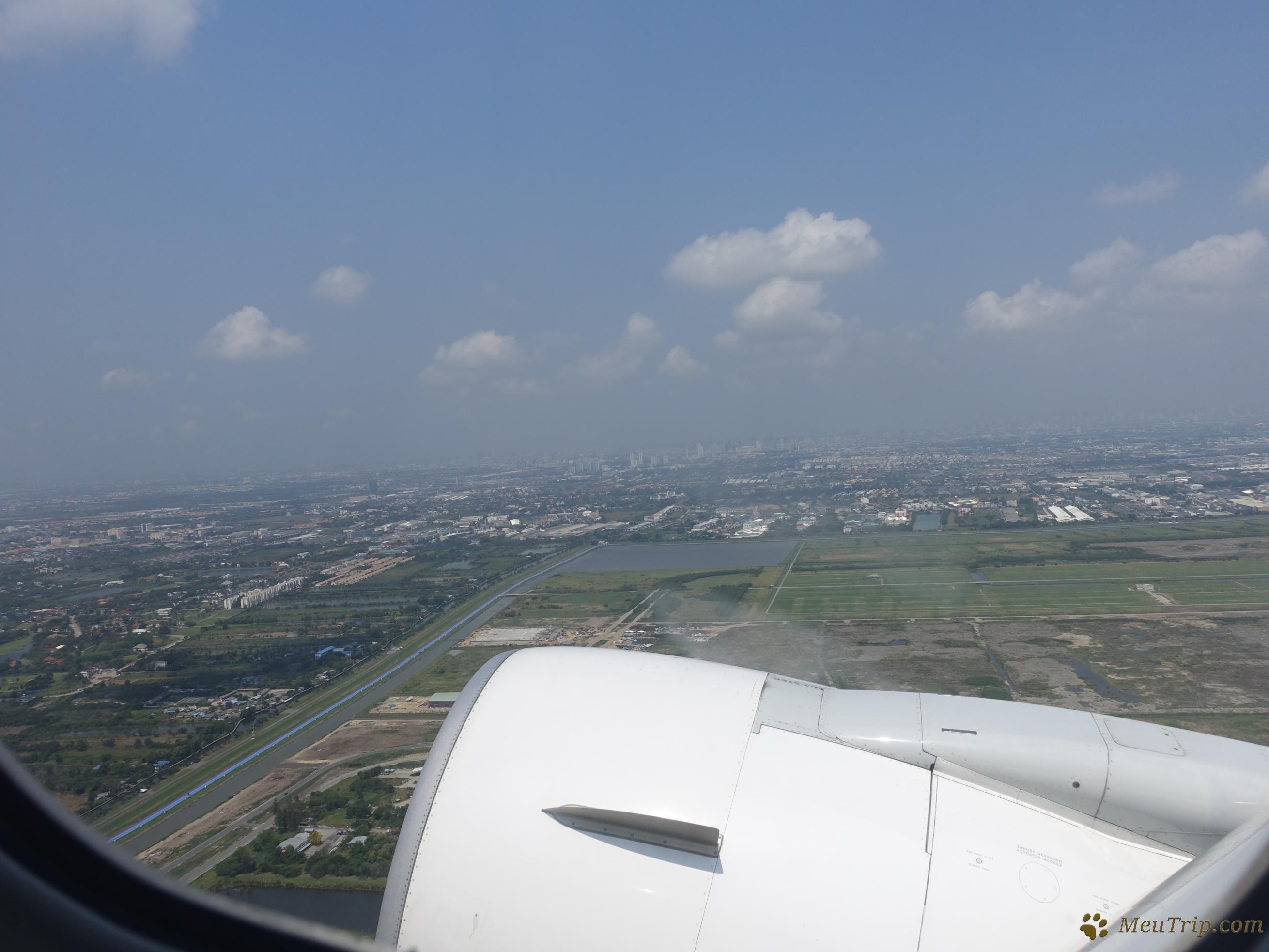Air Astana: весьма неплохо