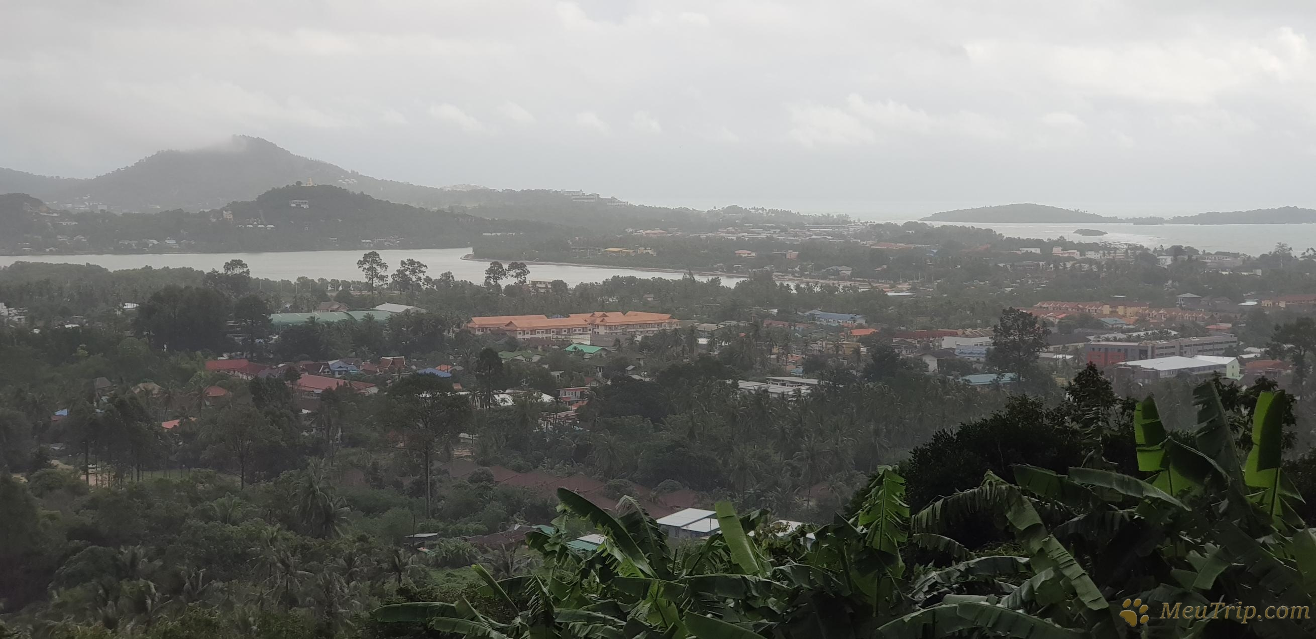 Тропический шторм в Таиланде онлайн, 5 января 2019