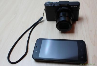 Фотоаппарат Sony DSC RX100 M3