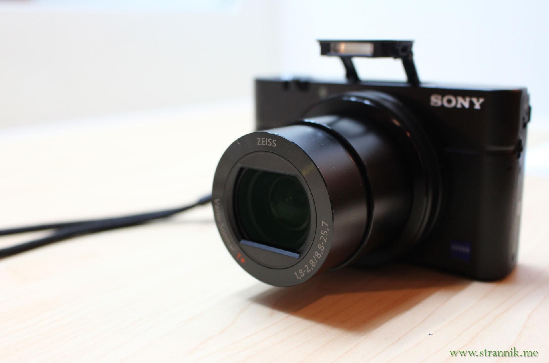 Как зарядить фотоаппарат сони